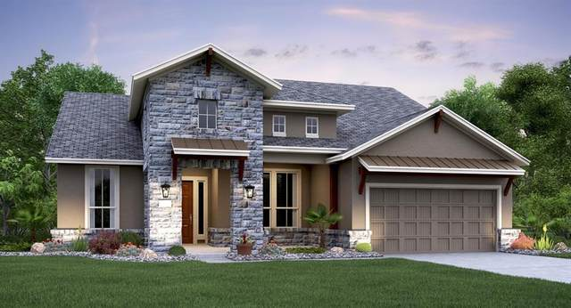 19105 Fernando Trl, Austin, TX 78738 (#7127100) :: Papasan Real Estate Team @ Keller Williams Realty