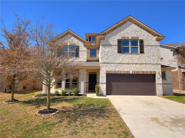 617 Purtis Creek Ln, Georgetown, TX 78628 (#7127168) :: Zina & Co. Real Estate