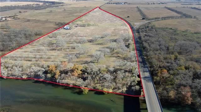 1001 Fm 969 Highway, Bastrop, TX 78602 (#7127182) :: Papasan Real Estate Team @ Keller Williams Realty