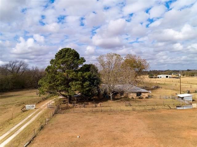 610 Pleasant Grove Rd, Elgin, TX 78621 (#7127495) :: The Heyl Group at Keller Williams