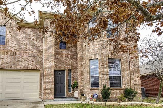 18408 Masi Loop, Pflugerville, TX 78660 (#7127703) :: 10X Agent Real Estate Team