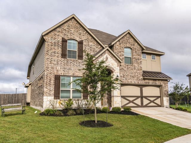 200 Hot Spring Vly, Buda, TX 78610 (#7128433) :: Amanda Ponce Real Estate Team