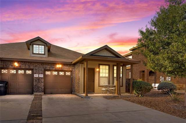 509 - 513 Creekside Cir, New Braunfels, TX 78130 (#7128563) :: The Perry Henderson Group at Berkshire Hathaway Texas Realty