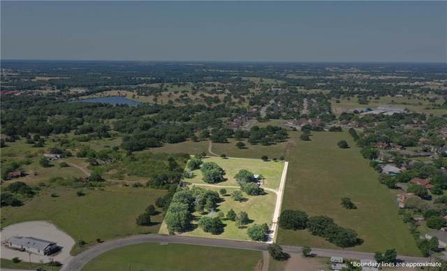 00 Hempstead - Tract 2, Giddings, TX 78942 (#7129580) :: The Heyl Group at Keller Williams