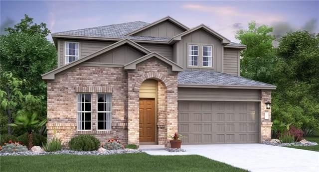 1212 Nokota Bend, Georgetown, TX 78626 (#7129585) :: Ben Kinney Real Estate Team