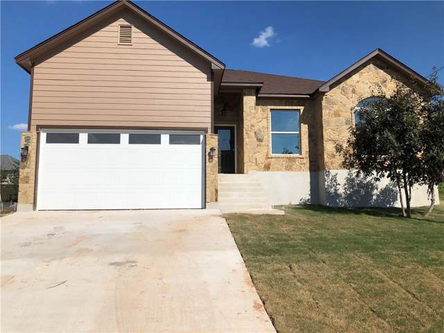 143 Manawianui Dr, Bastrop, TX 78602 (#7131840) :: The Heyl Group at Keller Williams