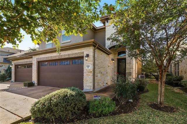 9516 Solana Vista Loop B, Austin, TX 78750 (#7132024) :: RE/MAX IDEAL REALTY