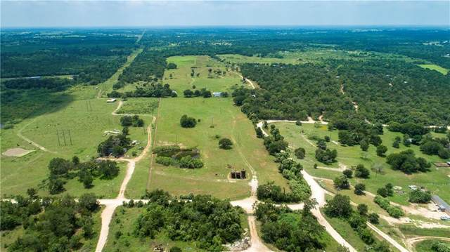1038 Pettytown Rd, Dale, TX 78616 (MLS #7132529) :: The Lugo Group