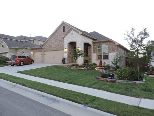 2704 Mazaro Way, Round Rock, TX 78665 (#7133112) :: Ben Kinney Real Estate Team