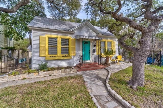 212 Le Grande Ave, Austin, TX 78704 (#7133118) :: Zina & Co. Real Estate