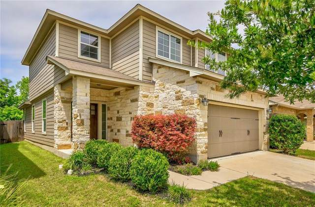 8536 White Ibis Dr, Austin, TX 78729 (#7133211) :: The Heyl Group at Keller Williams