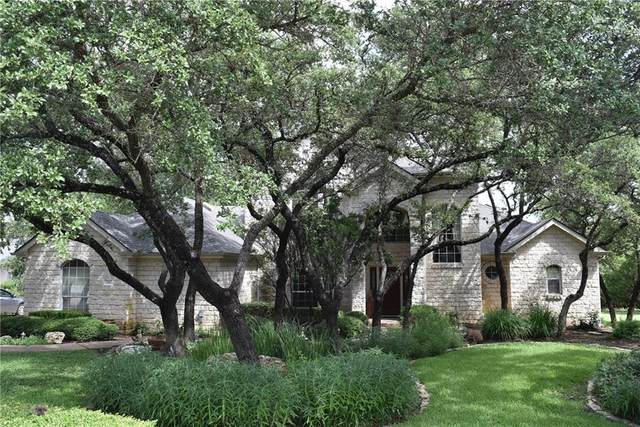 216 Hurst Creek Rd, Lakeway, TX 78734 (#7134143) :: Watters International
