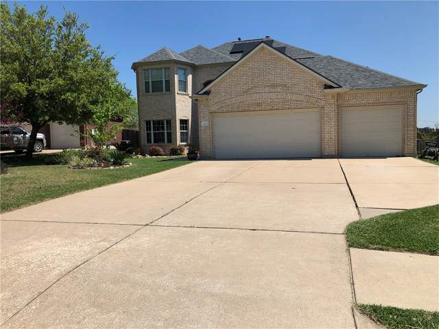20825 Silverbell Ln, Pflugerville, TX 78660 (#7134434) :: R3 Marketing Group