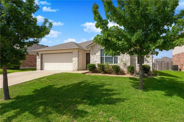 18608 Dry Brook Loop, Pflugerville, TX 78660 (#7134747) :: 3 Creeks Real Estate