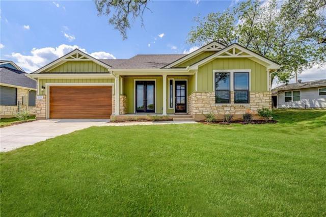 224 Charli Cir, Liberty Hill, TX 78642 (#7135216) :: Ana Luxury Homes