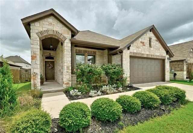 2005 Alyssas Dr, Manchaca, TX 78652 (#7135262) :: Papasan Real Estate Team @ Keller Williams Realty