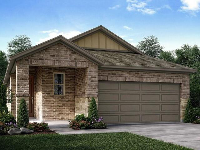 136 Mcfarland St, Georgetown, TX 78628 (#7135939) :: Lancashire Group at Keller Williams Realty