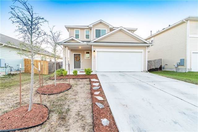 137 Sandy Path, Buda, TX 78610 (#7135940) :: The Perry Henderson Group at Berkshire Hathaway Texas Realty