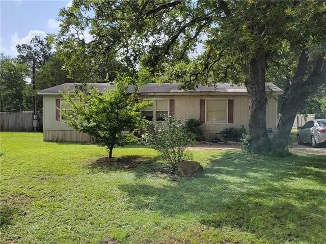 179 Blanket Flower Dr, Bastrop, TX 78602 (#7136354) :: Front Real Estate Co.