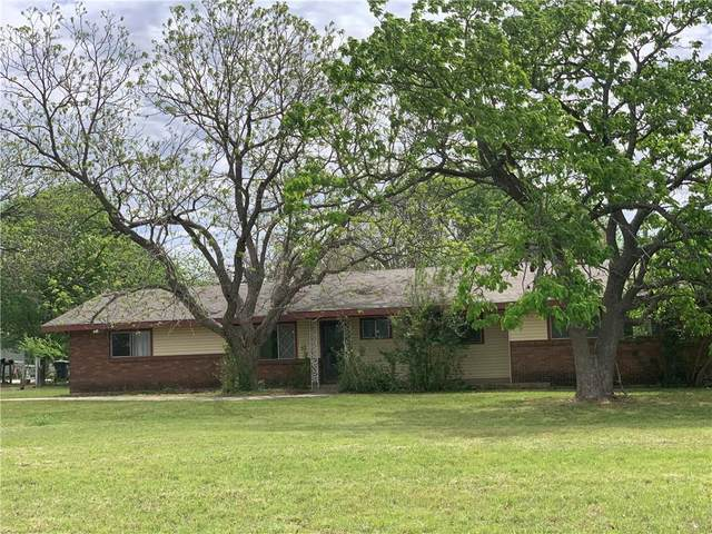 801 W 3rd St, Kyle, TX 78640 (#7136682) :: RE/MAX IDEAL REALTY