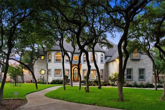 2500 Summit Ridge Dr, San Marcos, TX 78666 (#7136810) :: Papasan Real Estate Team @ Keller Williams Realty
