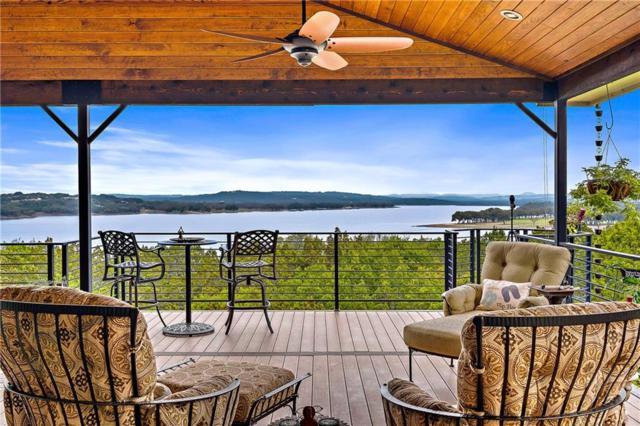 6302 Lakeshore Dr, Lago Vista, TX 78645 (#7136949) :: RE/MAX Capital City