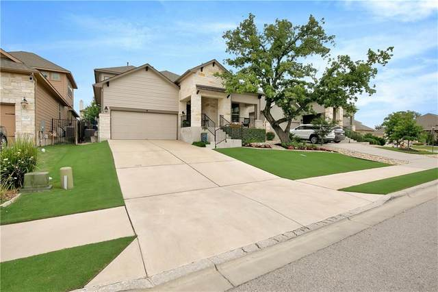 257 Santa Maria St, Georgetown, TX 78628 (#7137334) :: Papasan Real Estate Team @ Keller Williams Realty