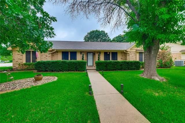5101 Wagon Hitch Cv, Austin, TX 78749 (#7139565) :: Papasan Real Estate Team @ Keller Williams Realty