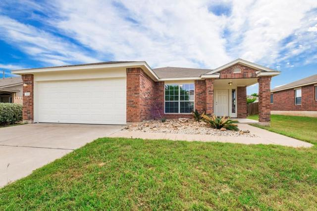 1116 Whitley Dr, Leander, TX 78641 (#7139590) :: RE/MAX Capital City