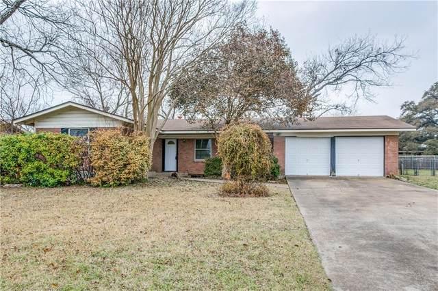 11702 Oak Haven Rd, Austin, TX 78753 (#7139951) :: Green City Realty