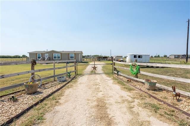 3366 County Road 417, Thorndale, TX 76577 (#7140451) :: Papasan Real Estate Team @ Keller Williams Realty