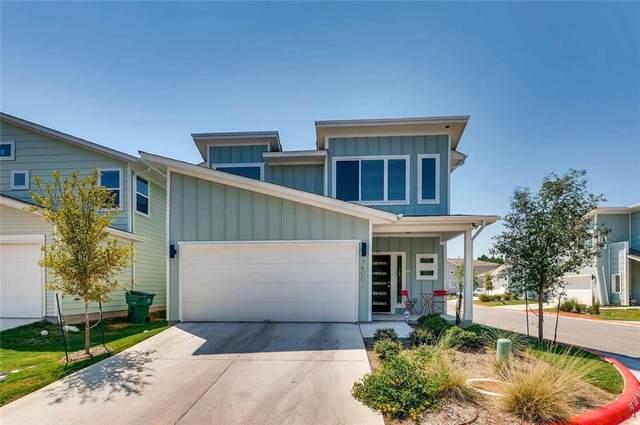 7400 Rook St, Austin, TX 78745 (#7141152) :: Ben Kinney Real Estate Team