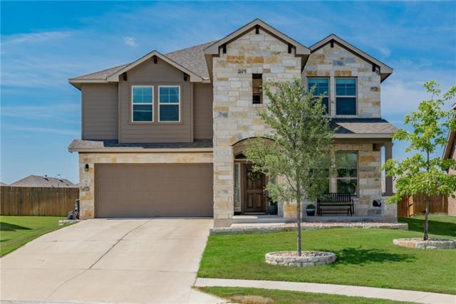 617 Longhorn Cavern Rd, Leander, TX 78641 (#7141450) :: Realty Executives - Town & Country