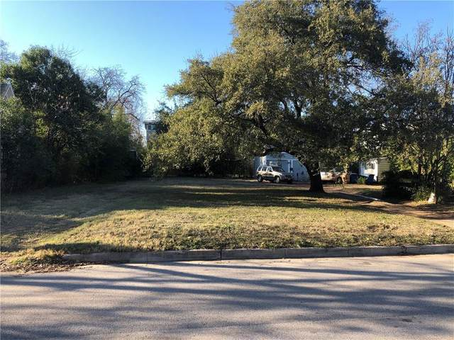3910 Becker Ave, Austin, TX 78751 (MLS #7143054) :: Vista Real Estate