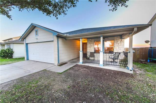 15109 Sabal Palm Rd, Austin, TX 78724 (#7143774) :: The Heyl Group at Keller Williams