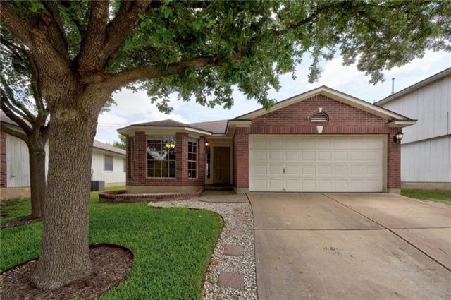 17717 Loch Linnhe Loop, Pflugerville, TX 78660 (#7144140) :: Papasan Real Estate Team @ Keller Williams Realty