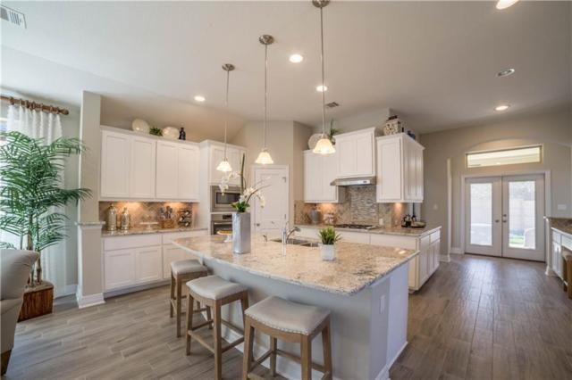 328 Bonnet Blvd, Georgetown, TX 78628 (#7144883) :: The Heyl Group at Keller Williams
