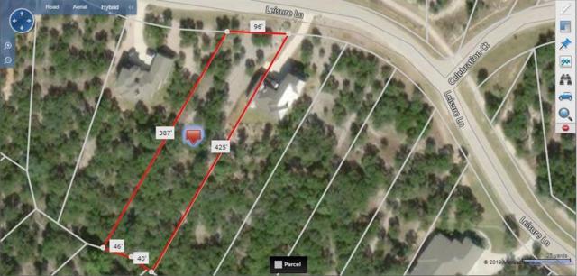 19413 Leisure Ln, Lago Vista, TX 78645 (#7145608) :: Lauren McCoy with David Brodsky Properties