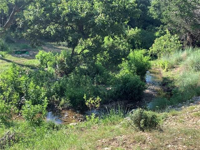 8 Long Creek Rd, Austin, TX 78737 (#7146334) :: Watters International