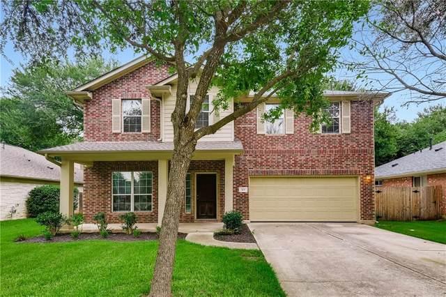 305 Creek Ridge Ln, Round Rock, TX 78664 (#7146475) :: Papasan Real Estate Team @ Keller Williams Realty