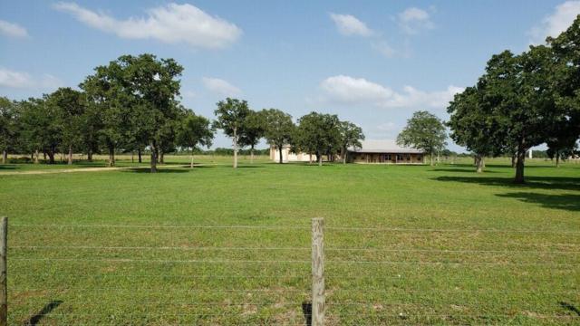 1703 Burke Rd, Flatonia, TX 78941 (#7146606) :: The Heyl Group at Keller Williams
