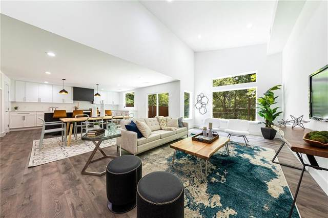 8302 Reeda Ln, Austin, TX 78757 (#7146994) :: Zina & Co. Real Estate