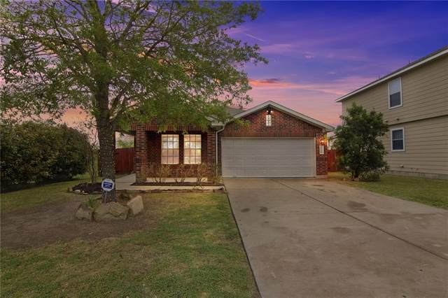 6117 Los Cielos Blvd, Del Valle, TX 78617 (#7148030) :: Lancashire Group at Keller Williams Realty