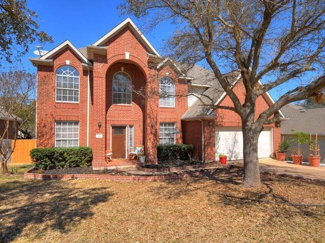 1005 Cashew Ln, Cedar Park, TX 78613 (MLS #7148501) :: Vista Real Estate