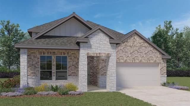 921 Balsora Cove, Georgetown, TX 78628 (MLS #7148992) :: Brautigan Realty