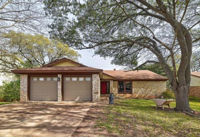 13101 Silver Creek Dr, Austin, TX 78727 (#7149230) :: The Smith Team