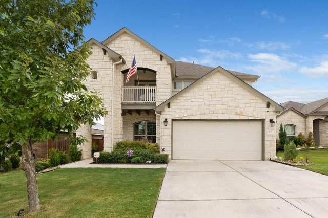 113 Checkerspot Ct, Georgetown, TX 78626 (#7149929) :: Lauren McCoy with David Brodsky Properties