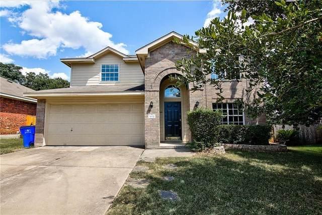 1032 Klondike Loop, Round Rock, TX 78665 (#7150177) :: Azuri Group | All City Real Estate