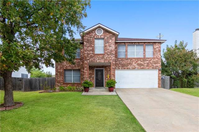1228 Dexford Dr SE, Austin, TX 78753 (#7150255) :: The Perry Henderson Group at Berkshire Hathaway Texas Realty