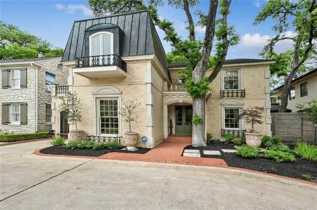 2514 Harris Blvd, Austin, TX 78703 (#7152065) :: Papasan Real Estate Team @ Keller Williams Realty